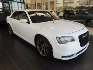 2016 Chrysler 300 S, Accident Free, Local Vehicle