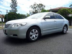2007 Toyota Camry Sedan Southport Gold Coast City Preview