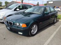 1997 BMW 3-Series M Package Berline