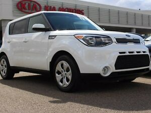 2015 Kia Soul LX 4dr Hatchback READY FOR YOU!