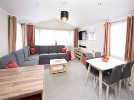 Brand New 2017 Static Caravan For Sale In Great Yarmouth - East Coast - Norfolk - Norfolk Broads