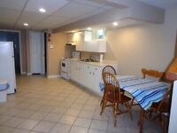 2 bedroom close to U de M - Utilities included!!