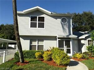 A LOUER SUPERBE CONDO TOWNHOUSE, FORT MYERS, FLORIDE