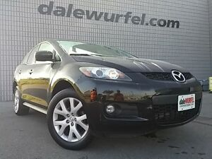 2007 Mazda CX-7 GT AWD - As Traded