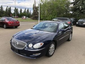 2008 Buick Allure CXL ONLY 70150km Leather, Sunroof, Backup Cam