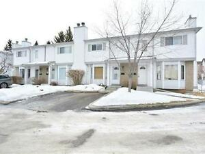 SW CALGARY   AFFRODABLE 3BED + 3BATH TOWNHOME