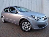 Vauxhall Astra Active 16v, Low Genuine Miles, Only 1 Previous Owner, Outstanding Car Throughout!