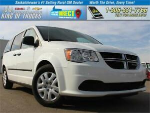 2014 Dodge Grand Caravan SE Excellent Tires | PST Paid