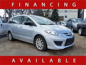 2009 Mazda Mazda5 GS -- 7 MONTH WARRANTY INCLUDED! --