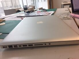 MacBook Pro 15 inch 2012 amazing condition