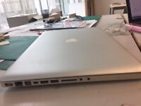 MacBook Pro 15 inch 2012 amazing condition