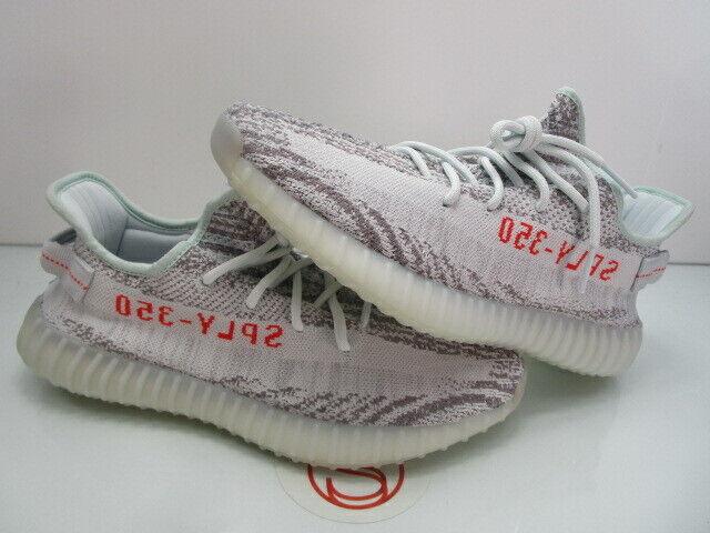 Adidas Yeezy Boost 350 V2 BLUE TINT 11.5