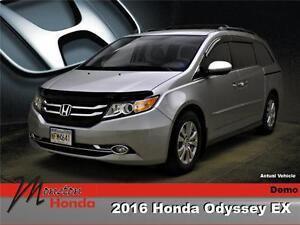 2016 Honda Odyssey EX w/RES