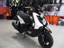 2011 Yamaha YW125 BWS Scooter Spreyton Devonport Area Preview