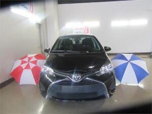 2016 Toyota Yaris LE**AUT.AIR.BLEUTHOOT**23863KM***