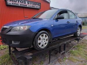 Mazda 3 2007 (stock#141)