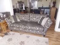 2seater and 3seater settees,BRAND NEW