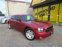 2007 Dodge Charger GUARANTEED FINANCING!!! GET APPROVED TODAY!!