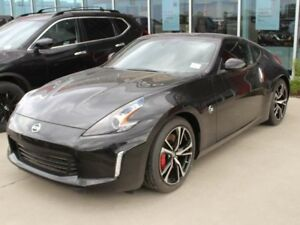 2019 Nissan 370Z Coupe Sport 2dr RWD Coupe