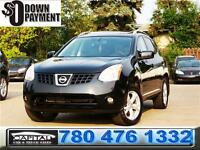 2009 Nissan Rogue SL**Leather**