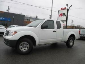 2014 Nissan Frontier KING CAB AUTO A/C CRUISE