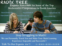 Private Tutor For Summer Break ! Math - English - Science Help !