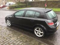 Vauxhall astra sri cdti 150 xp spares or repairs snapped belt
