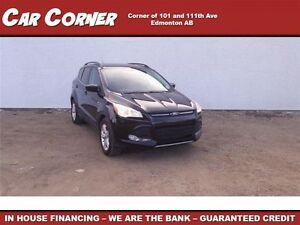 2013 Ford Escape SE $113 B/W 4x4 TOUCH SCREEN DISPLAY AND MORE!