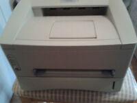 Brother HL-1230 Laser Printer