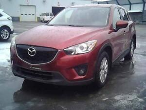 2013 Mazda CX-5 GS/4WD-MOONROOF* BACK UP CAMERA $49 SEMAINE