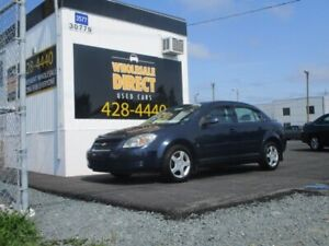2008 Chevrolet Cobalt LT 2.2L AUTOMATIC. LOW KMs!!