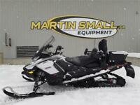 2019 Ski-Doo Grand Touring Limited 900 ACE Edmundston New Brunswick Preview