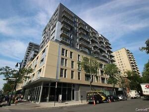 double parking in 1414 chomedy , downtown for rent