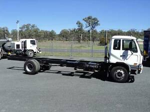 UD PK250 CAB CHASSIS LOW 270500 KMS Armidale City Preview