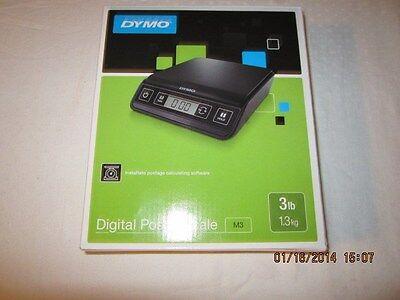 New In The Box Dymo Digital Postal Scale 3lb Limit