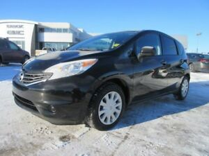 2014 Nissan Versa Note S. Text 780-205-4934 for more information