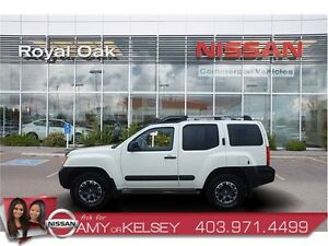 2014 Nissan Xterra PRO-4X **Fully Loaded 4x4**