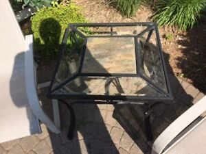 Table-patio