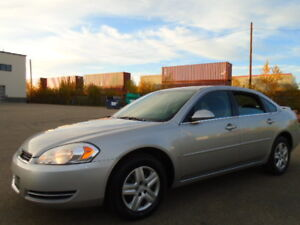 2008 Chevrolet Impala LS SPORT-ONE OWNER CAR-ALL BRAND NEW TIRES