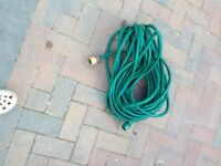 Approx 22 meter hose for the garden