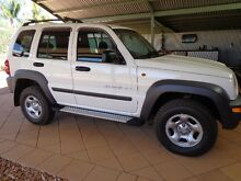 2003 Jeep Cherokee Sport 4X4 York York Area Preview