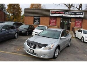 2012 Nissan Altima 2.5 S| Accident Free! Amazing Condition!