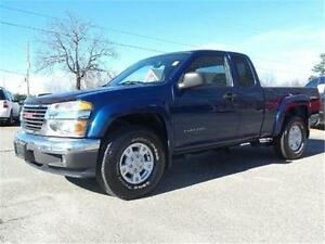 2008 GMC CANYON SLE 4X4 EXT CAB! * SUPER CLEAN* CERTIFIED*