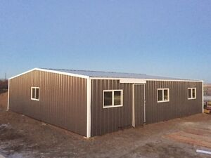 Need A Barn? Affordable Barns is Ready to Help You! Edmonton Edmonton Area image 1