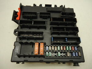 2003 2007 saab 9 3 fuse box relay distributor unit 12 804 330 e79 ebay