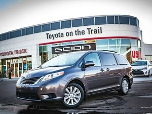 2011 Toyota Sienna LE, AWD, Back Up Camera, Power Sliding Doors,