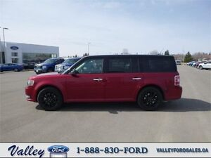 THE MODERN WAY TO MOVE! 7 PASSENGER SEATING! 2016 Ford Flex SEL