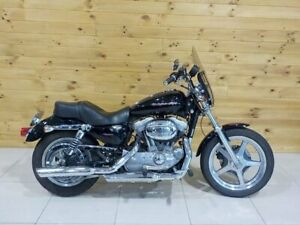 2007 Harley-Davidson XL883 Sportster Fyshwick South Canberra Preview