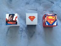 CANADA 2013 SUPERMAN 75 YEARS COINS