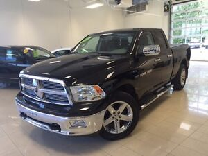 2011 Ram 1500 SLT 4X4 AIR CLIM HITCH MAGS